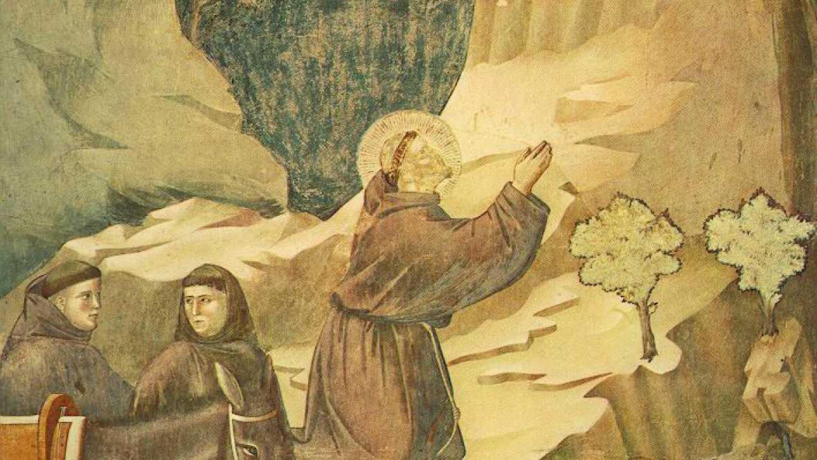 Música antigua - Beatus Franciscus pauper - 02/02/16 - escuchar ahora