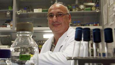 Esto me suena. Las tardes del Ciudadano García - Francis Mojica, el tercer científico español que podría conseguir el Nobel - Escuchar ahora