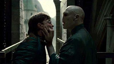 Entre par�ntesis - Espa�a se apunta a 'La noche de los libros de Harry Potter' - Escuchar ahora