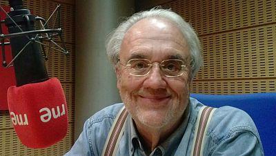 Gente despierta - Manuel Gutiérrez Aragón, nuevo sillón F mayúscula de la Real Academia Española - Escuchar ahora