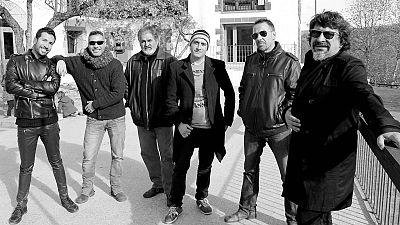 Catalunya Expr�s Magazine - Parlem de la gira d'homentge a Sau amb Tornem a Sau