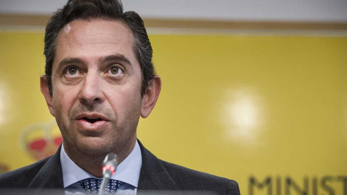 Las mañanas de RNE - Fernández de Mesa: Economía estudia un arbitraje para los pequeños inversores de Bankia - Escuchar ahora