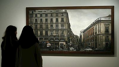 Entre paréntesis - Los pintores realistas madrileños llegan al Thyssen - Escuchar ahora