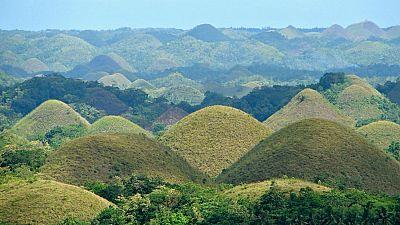 N�madas - Las Bisayas, coraz�n de Filipinas - 07/02/16 - escuchar ahora