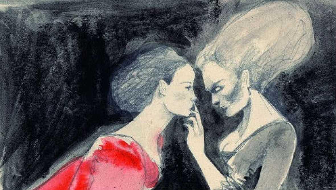 Biblioteca básica - Las relaciones peligrosas ilustrada - 07/02/16 - Escuchar ahora