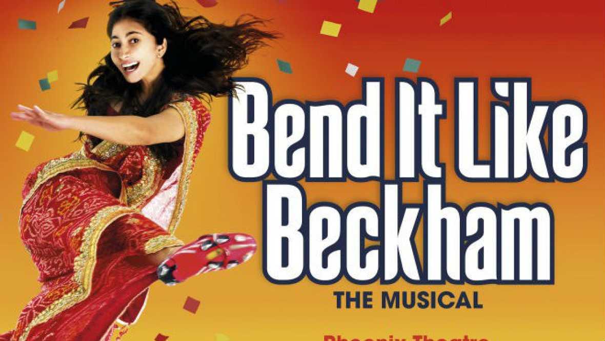El musical - Ser Beckham - 07/02/16 - Escuchar ahora