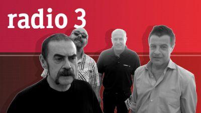 Sonideros: Dj Bombín - Música para acompañar la siesta - 07/02/16 - escuchar ahora