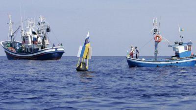 Espa�oles en la mar - Argo, red de boyas marinas - escuchar ahora