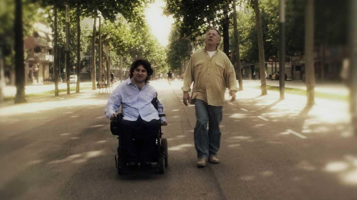 Artesfera - 'Vivir y otras ficciones', la nueva pel�cula de Jo Sol - 08/02/16 - escuchar ahora