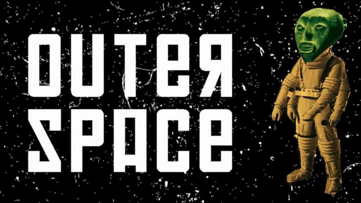 Preferències - Marc Mena, Jordi Casas i Ramón Aragall del grup 'Outer Space'