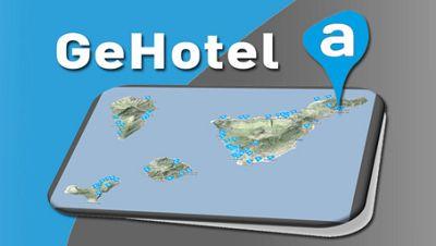 Turismo en comunidad - Gehotel, un proyecto canario para geolocalizar y virtualizar las empresas tur�sticas - 10/02/16 - escuchar ahora