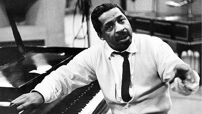Solo Jazz - Erroll Garner, concierto en Carmel By The Sea, 1956 - 12/02/16 - escuchar ahora