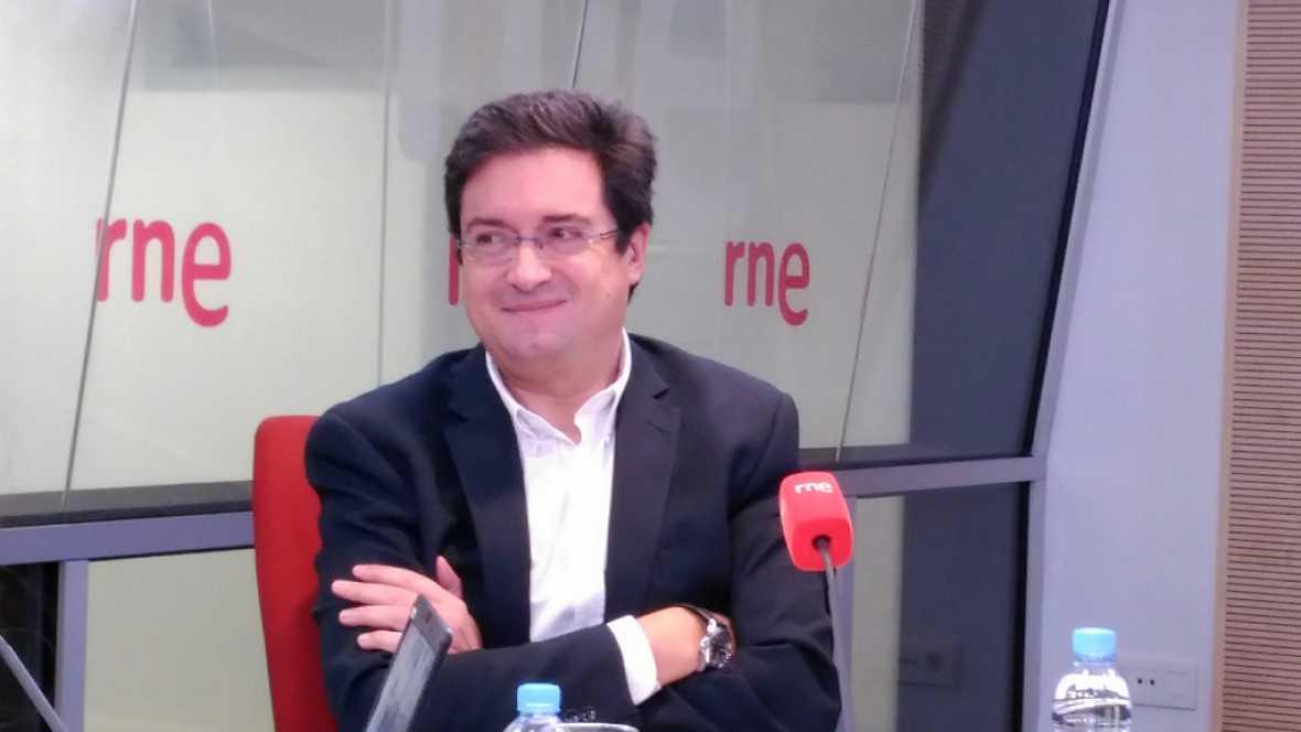 """Las mañanas de RNE - Óscar López: """"No vamos a tener el apoyo del PP ni tampoco lo buscamos"""" - Escuchar ahora"""