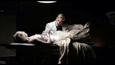 América hoy - 'Eva no duerme', de Pablo Agüero - escuchar ahora