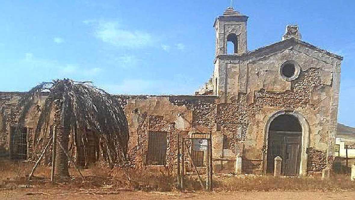 Reportajes Emisoras - Almería - Cortijo del fraile - 12/02/16 - escuchar ahora
