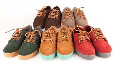 Marca Espa�a - Las zapatillas que todos quieren tener - escuchar ahora