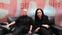 Las mañanas de RNE -  'Canciones para robots románticos' de Fangoria sale a la venta - Escuchar ahora