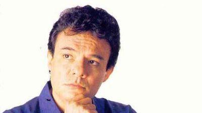 La pachanga - José José, 'el Príncipe de la Canción' - 12/02/16 - escuchar ahora