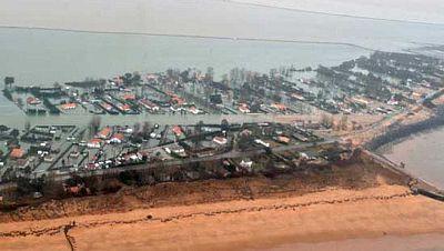 Asia hoy - Desastres naturales y cambio climático - 12/02/16 - escuchar ahora