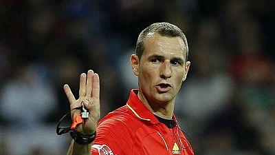 No juegues contra el deporte - Los �rbitros catalanes tendr�n la potestad de suspender partidos de f�tbol - 13/02/16 - Escuchar ahora