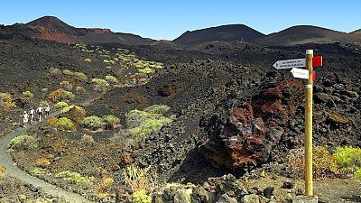 Caminantes - Ruta de los volcanes - 13/02/16 - Escuchar ahora