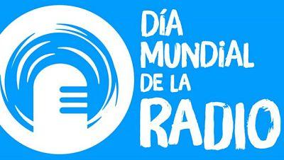 No es un día cualquiera - Día Mundial de la Radio - Escuchar ahora
