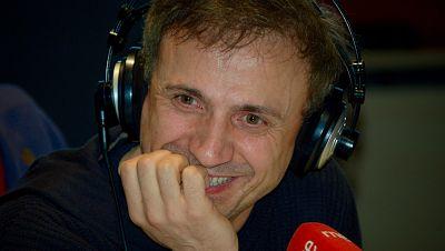 Entrevista a José Mota - Escuchar ahora