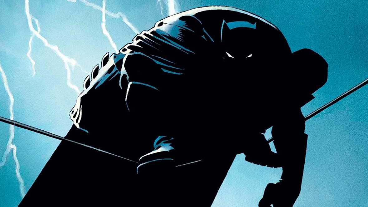 La hora del bocadillo - Batman de Miller cumple 30, Andrés G. Leiva y Sapristi 2016 - 13/02/16 - escuchar ahora