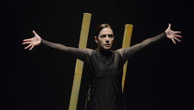 ConTraste flamenco - Eva Yerbabuena - 14/02/16 - Escuchar ahora