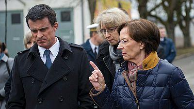Informativos fin de semana - 20 horas - Valls en contra del sistema de cuotas permanentes de acogida de refugiados - Escuchar ahora