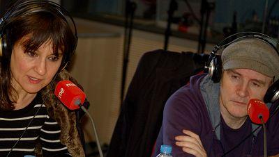 Entrevista a Amaral - Escuchar ahora