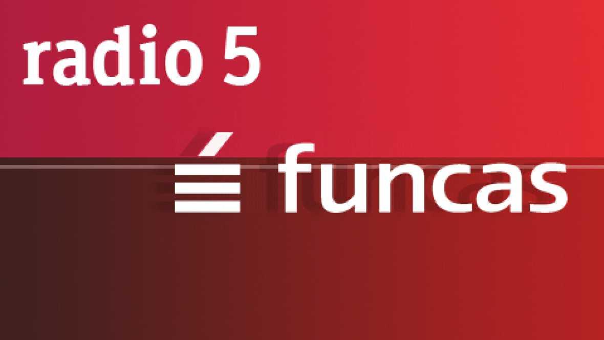 Finanzas para todos los públicos (FUNCAS) -  Finanzas y tecnología de la mano - 15/02/16 - escuchar ahora