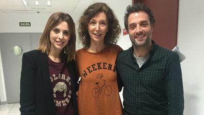 Especial Goya: directores noveles - Escuchar ahora