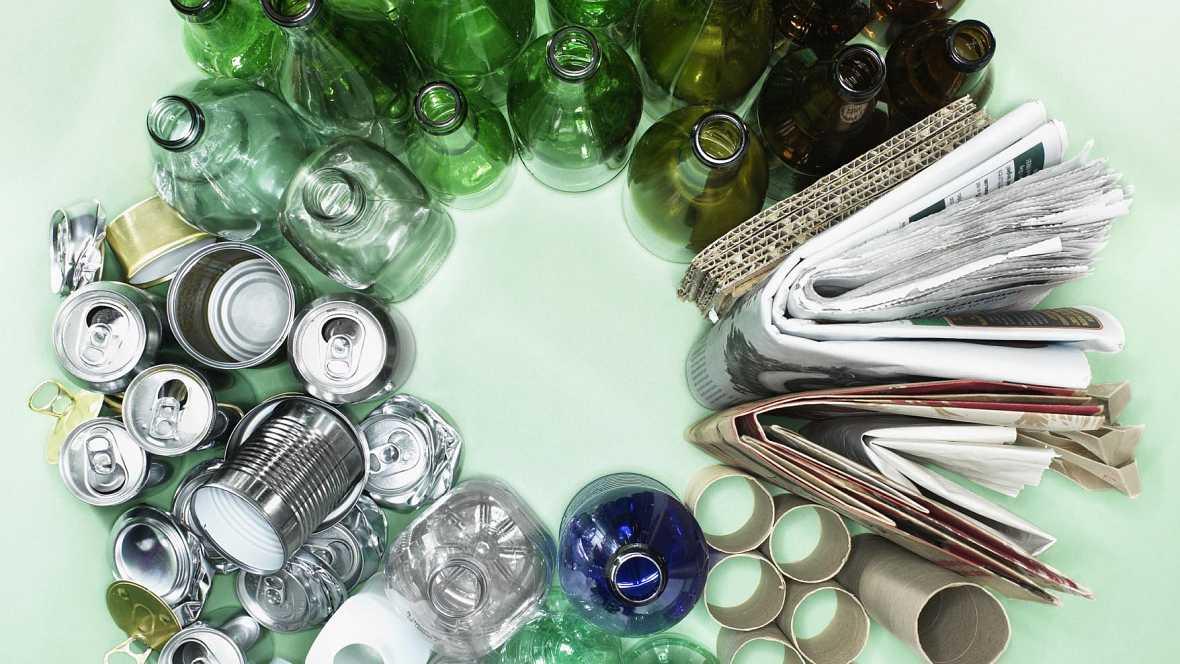 Pregúntale a Europa - Reciclaje en la Unión Europea - 18/02/16 - escuchar ahora