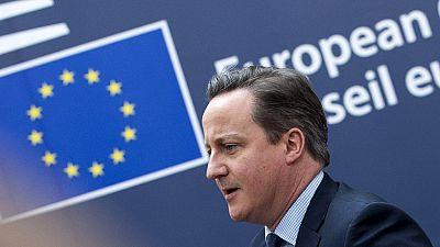 Entre paréntesis - El Reino Unido y el futuro de la Unión Europea - Escuchar ahora