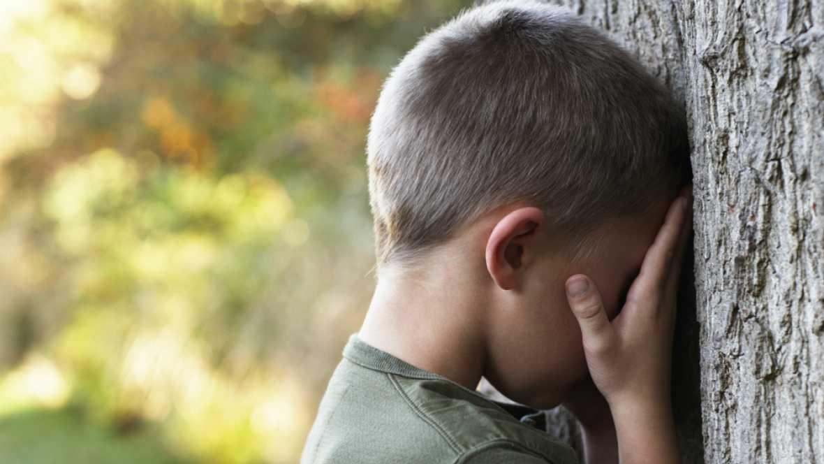 El canto del grillo - Aspasi: cómo frenar el abuso sexual a menores - Escuchar ahora