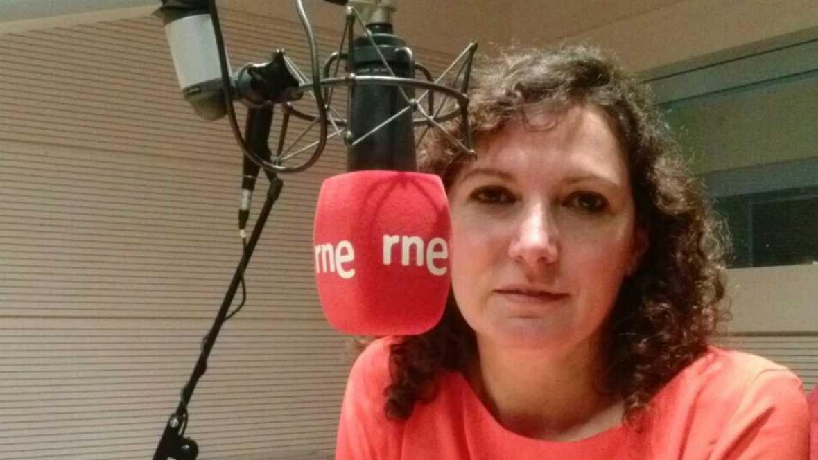 Gente despierta - Marta Belaustegui protagoniza 'La decisión de Julia' - Escuchar ahora