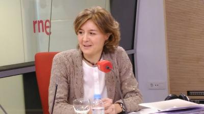Las mañanas de RNE - García Tejerina adelanta que el Gobierno y la Junta de Andalucía se reunirán la semana que viene por el 'caso Algarrobico' - Escuchar ahora