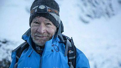El canto del grillo - El nuevo reto de Carlos Soria: dos ochomiles a los 77 años - Escuchar ahora