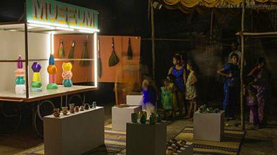Esto me suena. Las tardes del Ciudadano García - The Design Museum Dharavi, el primer museo que utiliza el diseño para promover el cambio social - Escuchar ahora