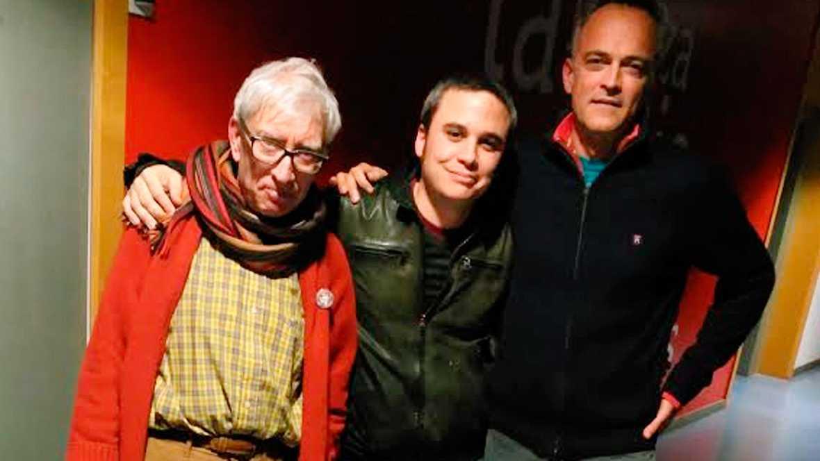 El sótano - Joaquín Nikis; NPI de música - 24/02/16 - escuchar ahora