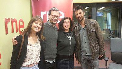 Va de cine - Tertulia sobre els 'Oscars' amb Jordi Picatoste, Marta Armengou, Laura Fernandez i Pere Vall