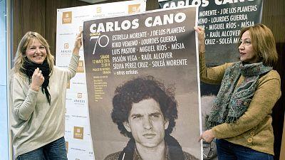 Músicas posibles - Homenaje a Carlos Cano - 04/03/16 - escuchar ahora