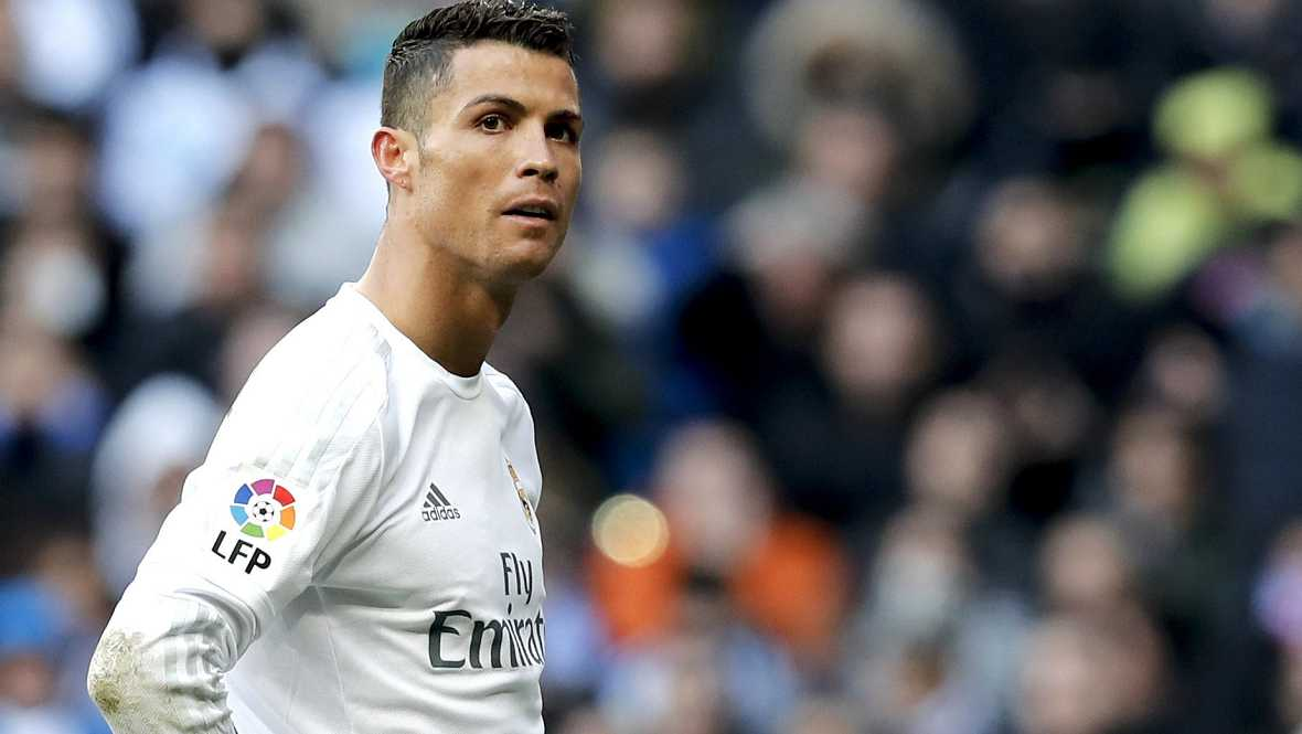 """Tablero Deportivo. Ronaldo: """"Si todos estuviesen a mi nivel seríamos los primeros"""" - Escuchar ahora"""