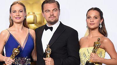 De película - Especial 88 edición de los Premios Óscar - 29/02/16 - Escuchar ahora