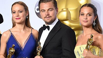 Radio 5 actualidad - Leonardo DiCaprio logra el Óscar a Mejor Actor - Escuchar ahora
