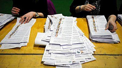 Radio 5 Actualidad - Continúa el recuento de votos en Irlanda - Escuchar ahora