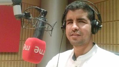 Gente despierta - El nadador paralímpico Enhamed Enhamed recoge su historia de superación en un libro - Escuchar ahora