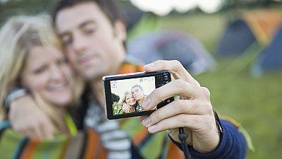 El canto del grillo - Generación selfie: Aquí y ahora - Escuchar ahora