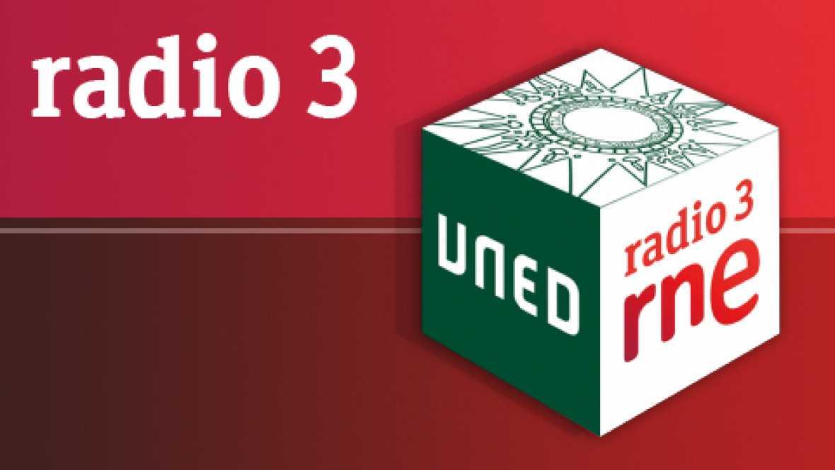 UNED - Sin Distancias - 03/03/16